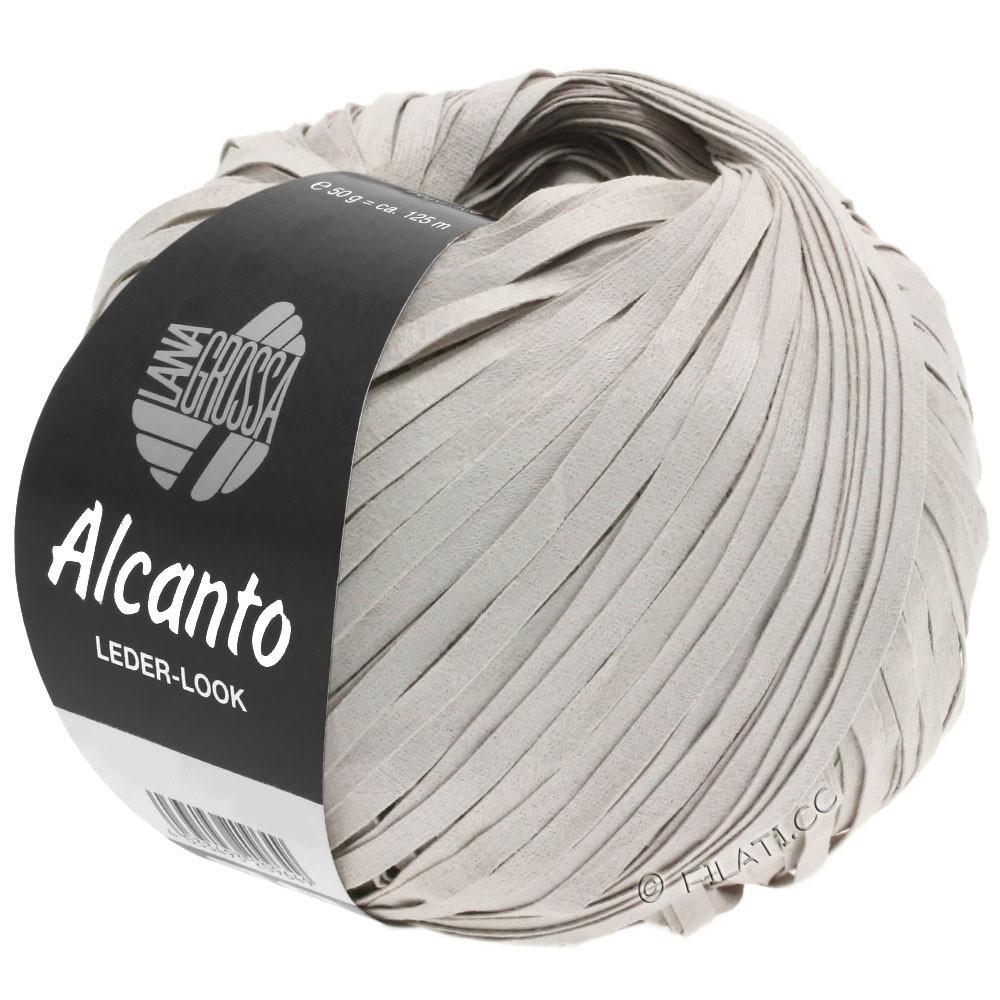 Lana Grossa ALCANTO | 01-светло-бежевый