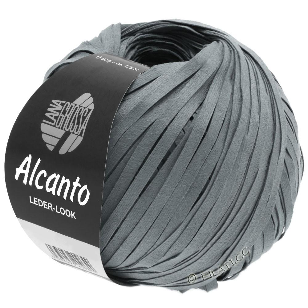 Lana Grossa ALCANTO | 10-тёмно-серый