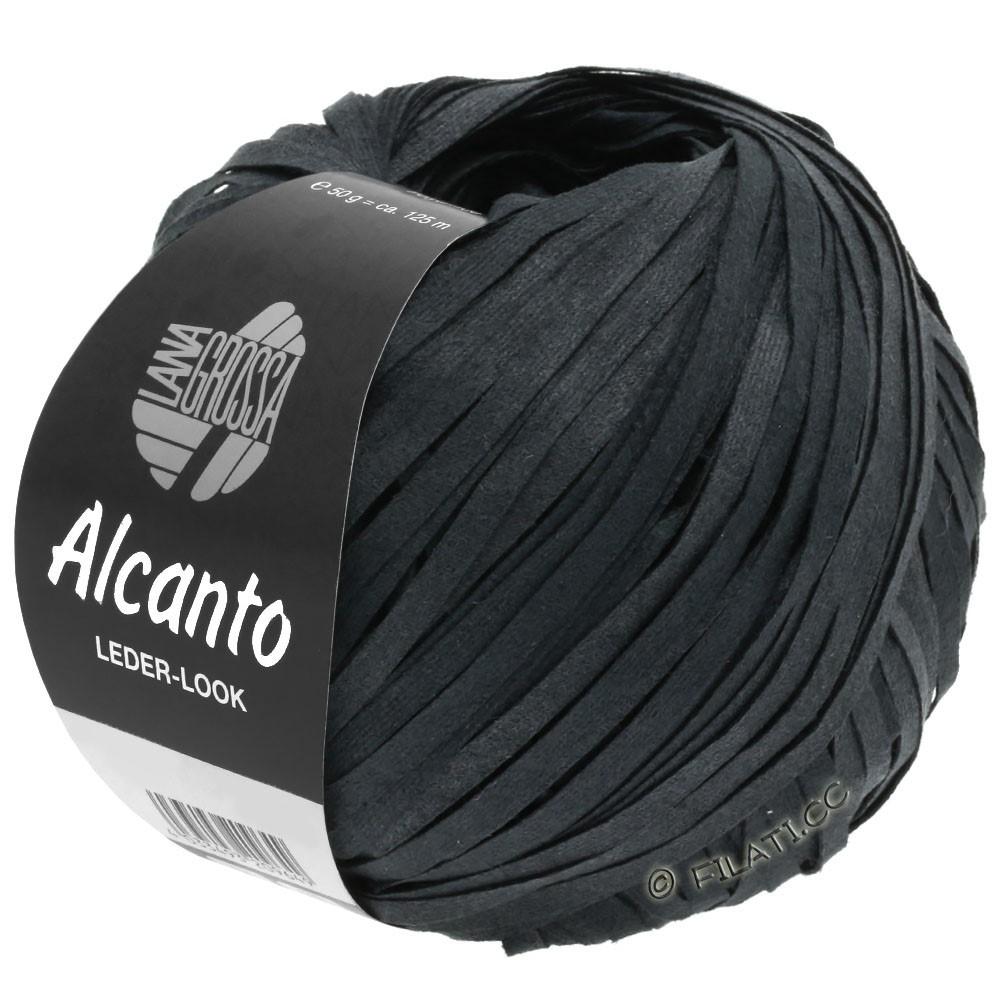 Lana Grossa ALCANTO | 11-чёрный