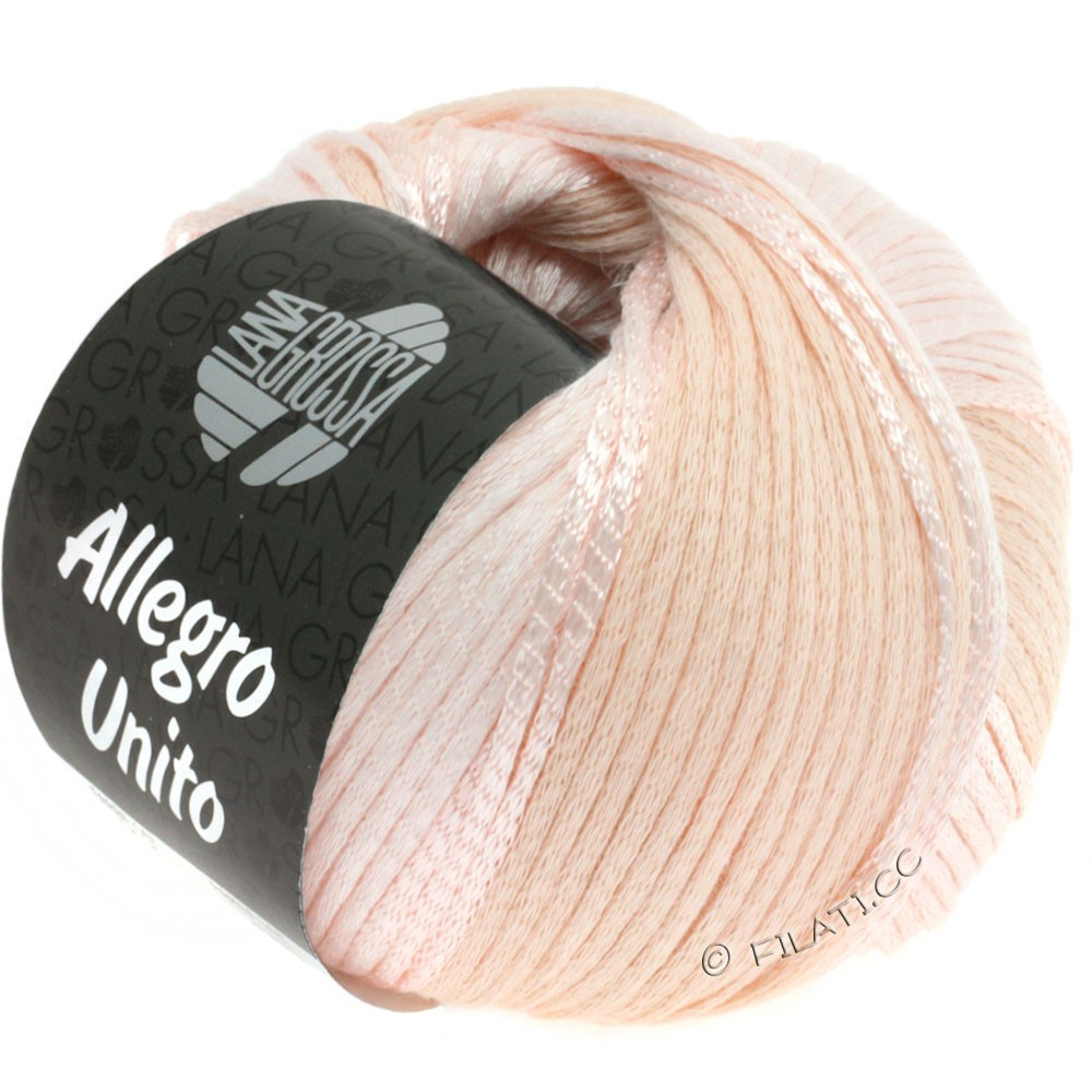 Lana Grossa ALLEGRO Unito | 102-розовый
