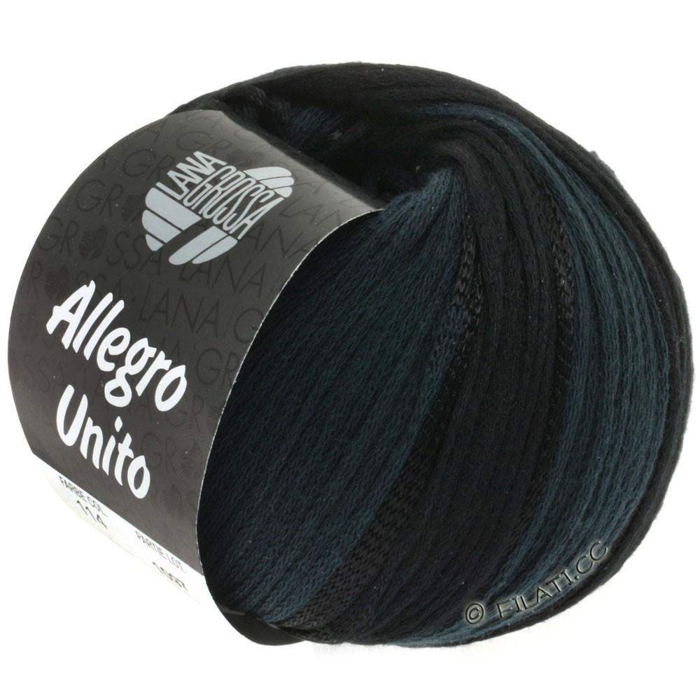 Lana Grossa ALLEGRO Unito | 114-черный