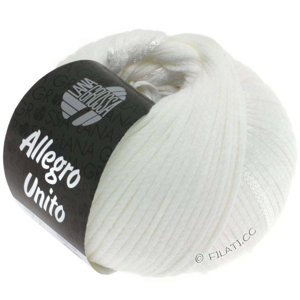 Lana Grossa ALLEGRO Unito | 115-белый
