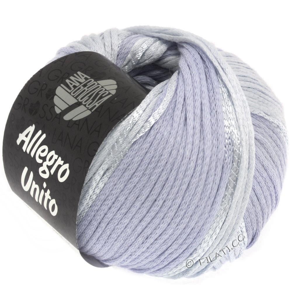 Lana Grossa ALLEGRO Unito | 118-синяя пастель
