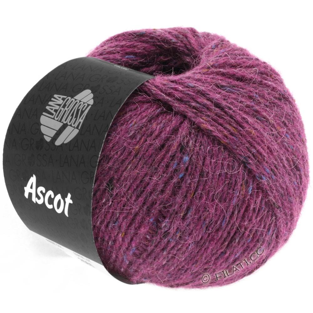 Lana Grossa ASCOT | 16-ягодный меланжевый