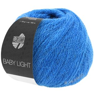 Lana Grossa BABY LIGHT | 06-синий