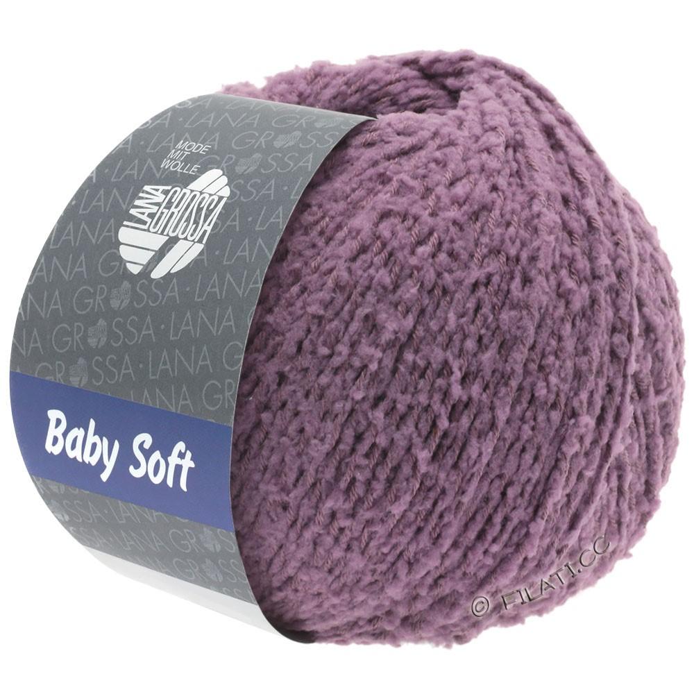 Lana Grossa BABY SOFT | 15-фиолетовый