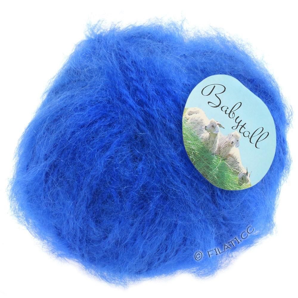 Lana Grossa BABYTOLL | 8881-синий