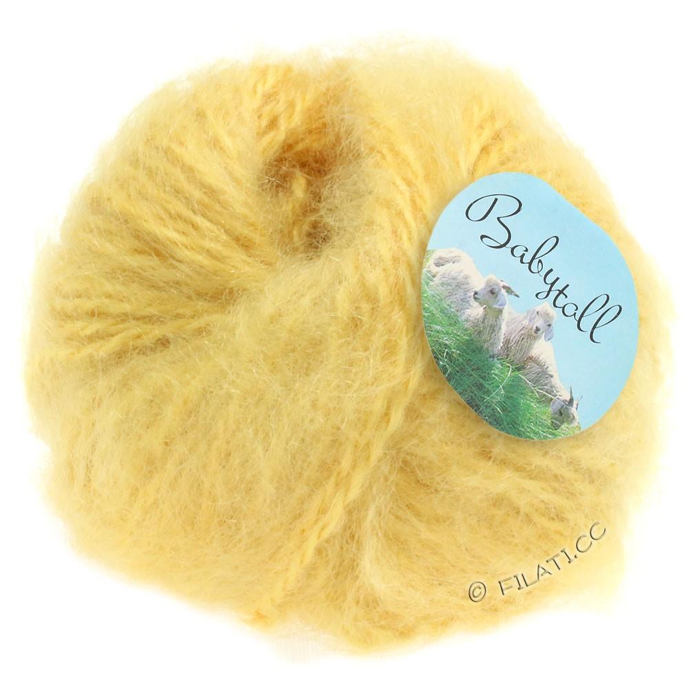 Lana Grossa BABYTOLL | 8893-жёлтый