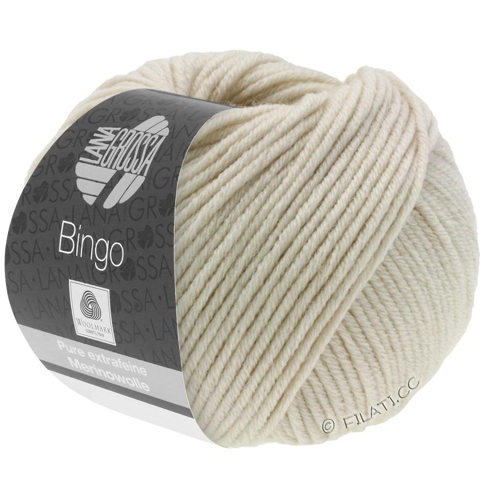 Lana Grossa BINGO  Uni/Melange/Print уни/меланж/принт | 152-натуральный