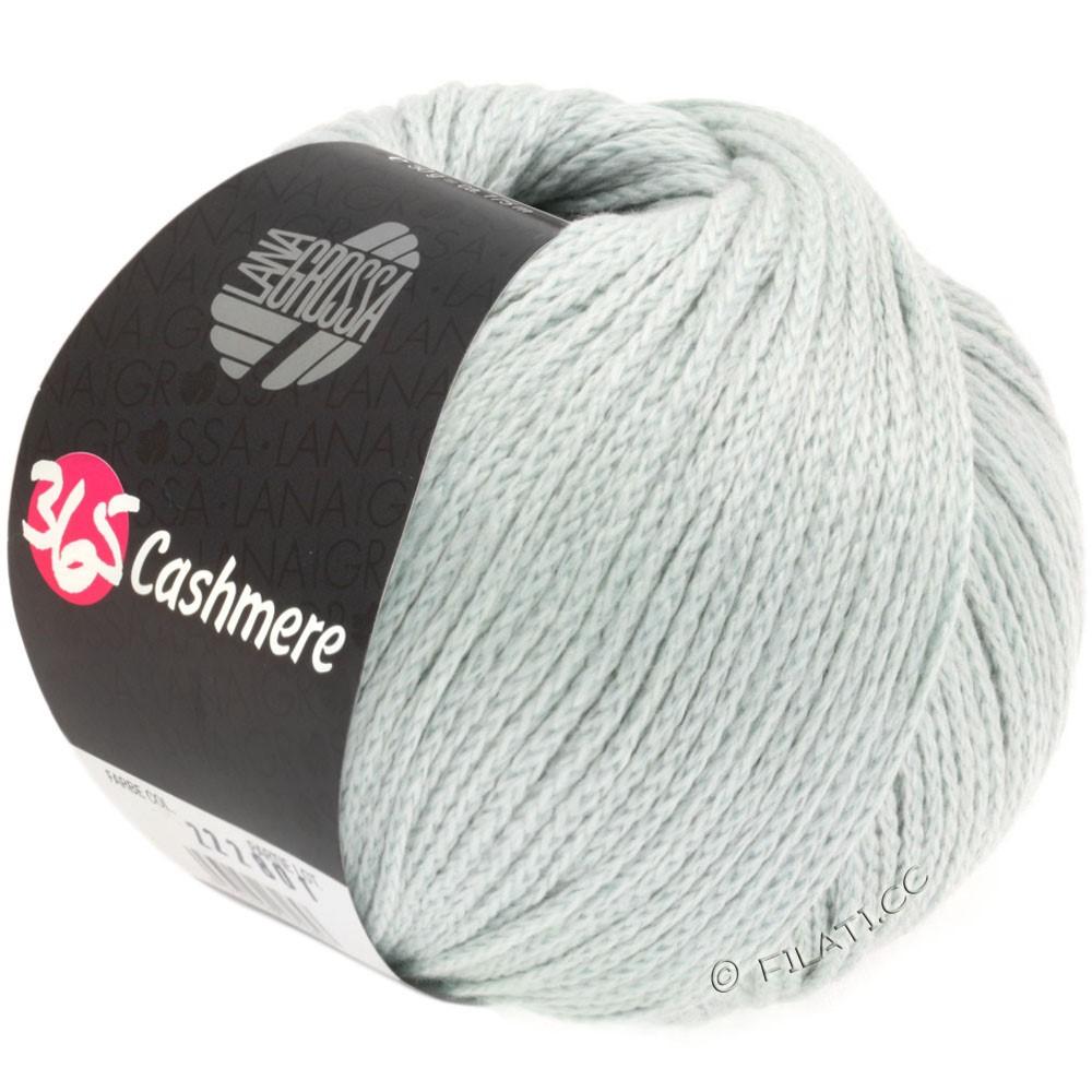 Lana Grossa 365 CASHMERE | 06-серебристо-серый