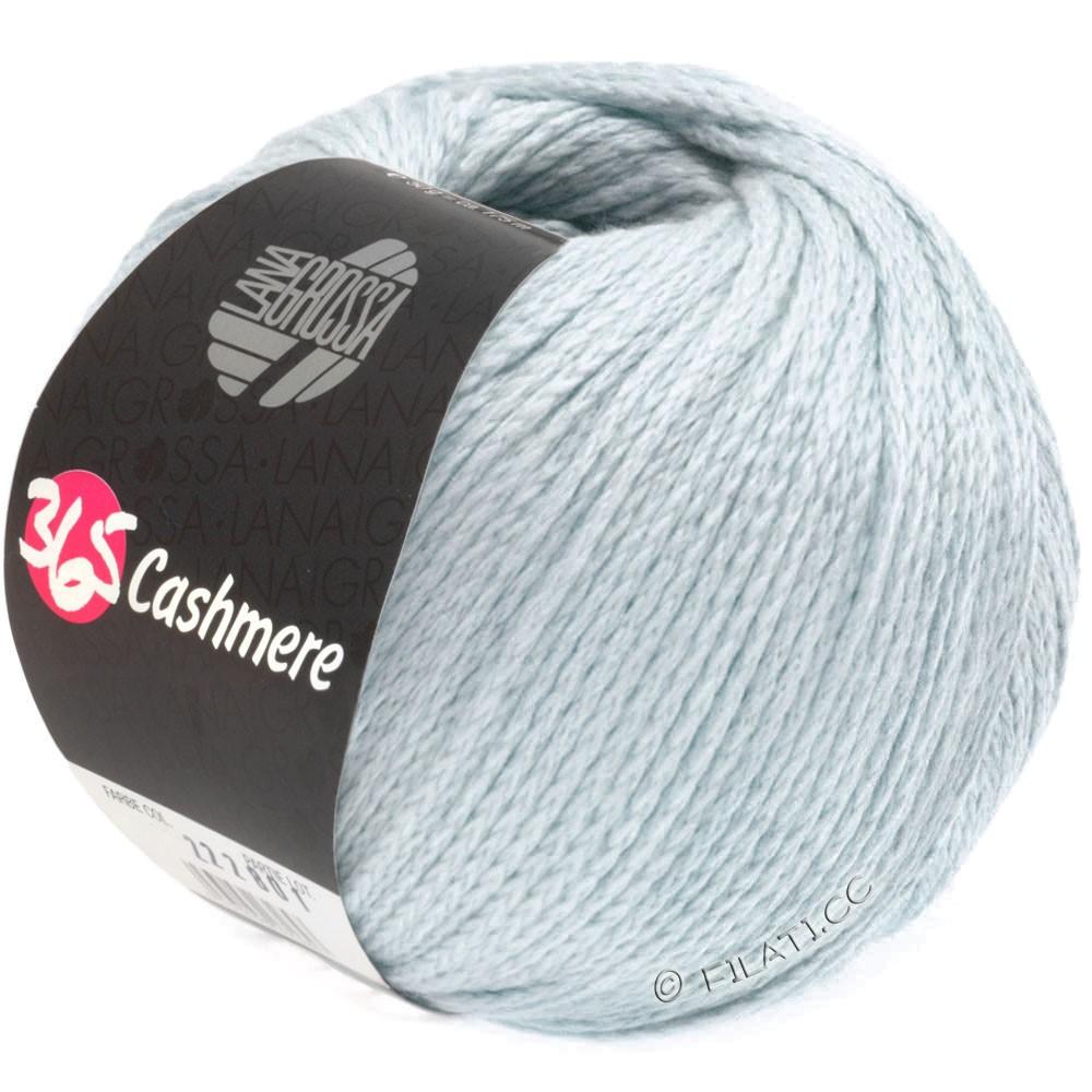 Lana Grossa 365 CASHMERE | 22-мягко-серый
