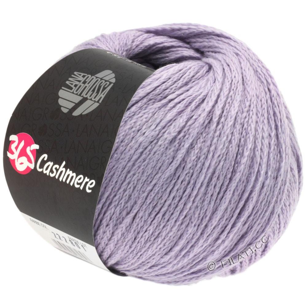Lana Grossa 365 CASHMERE | 29-пурпурный