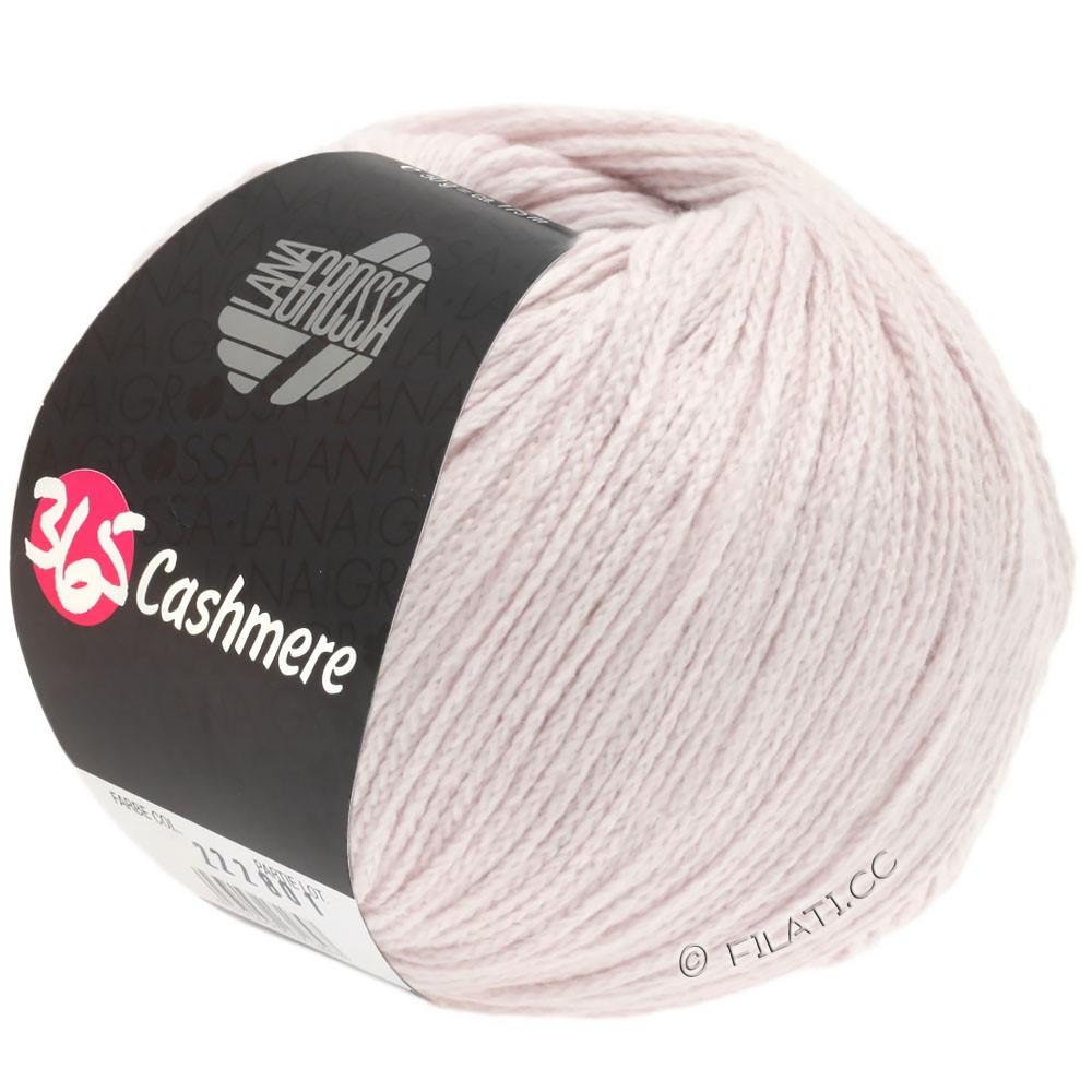Lana Grossa 365 CASHMERE | 34-пастельный розовый