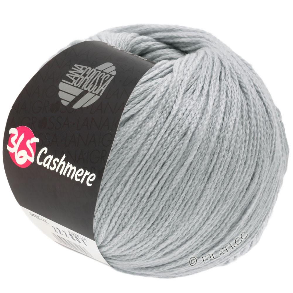 Lana Grossa 365 CASHMERE | 35-светло-серый