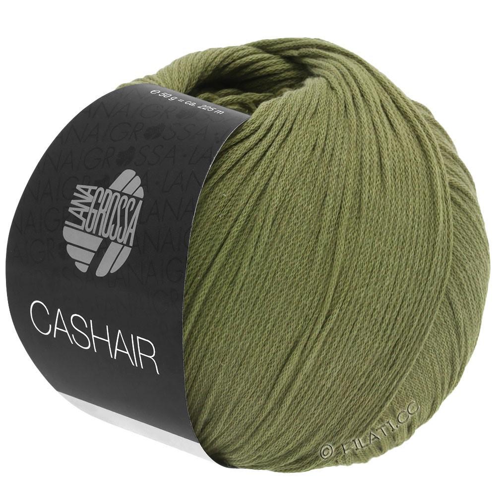 Lana Grossa CASHAIR | 07-хаки