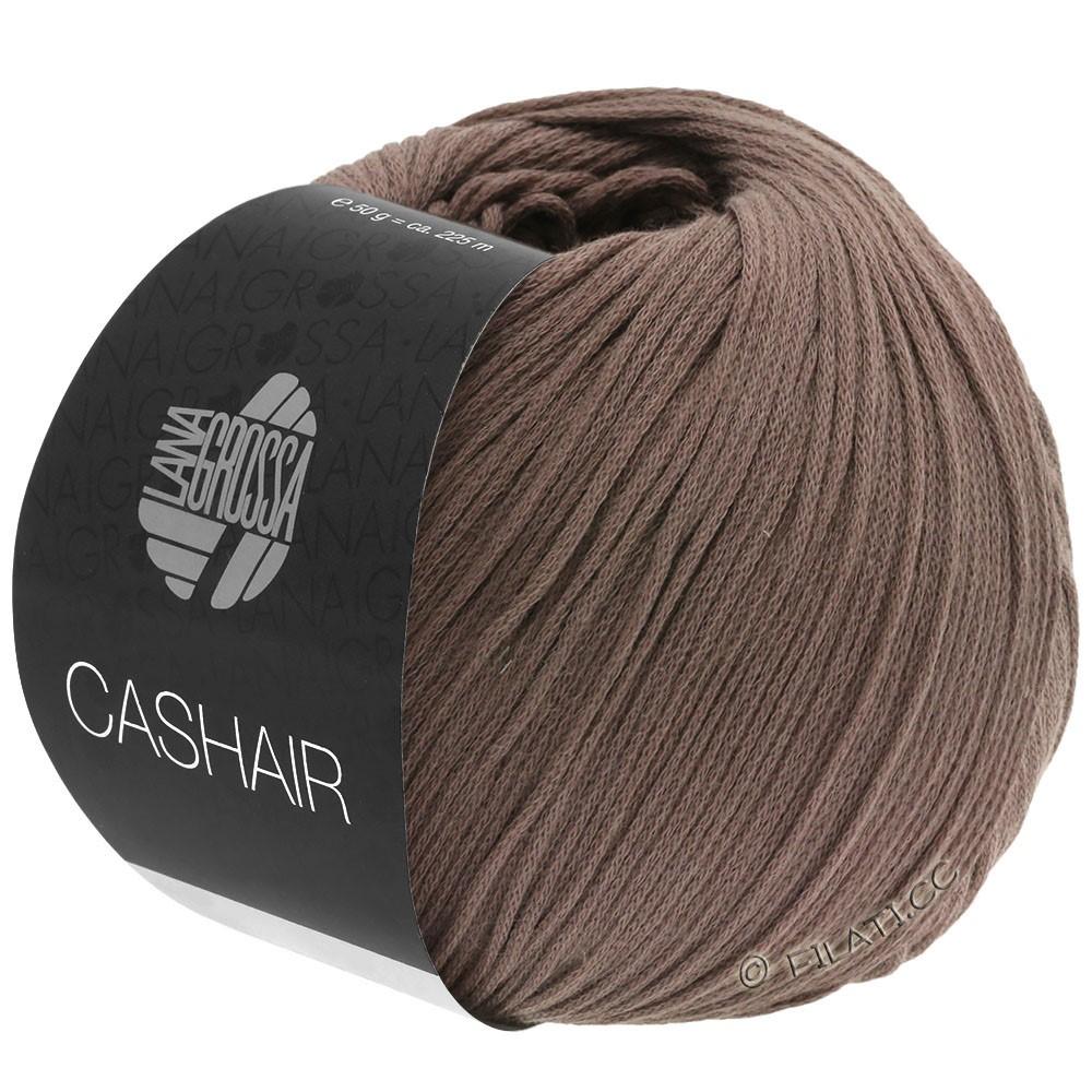 Lana Grossa CASHAIR | 11-серо-коричневый