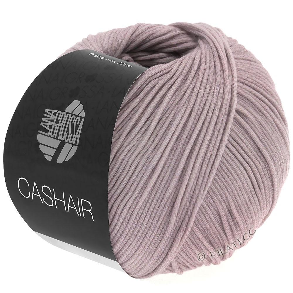 Lana Grossa CASHAIR | 12-серо-фиолетовый