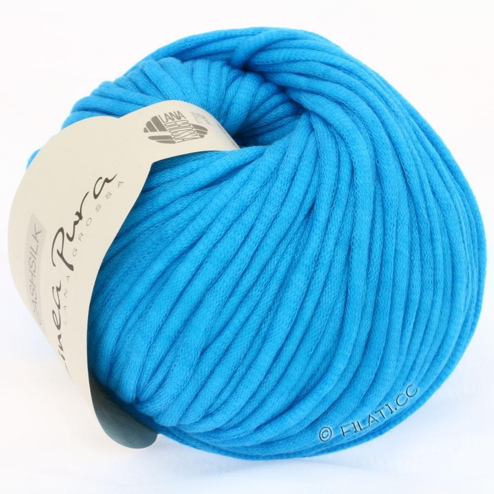 Lana Grossa CASHSILK (Linea Pura) | 05-сине-бирюзовый