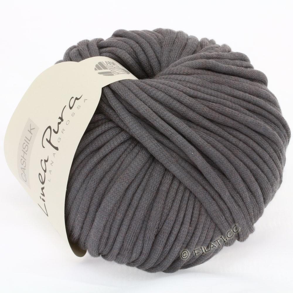 Lana Grossa CASHSILK (Linea Pura) | 12-тёмно-серый