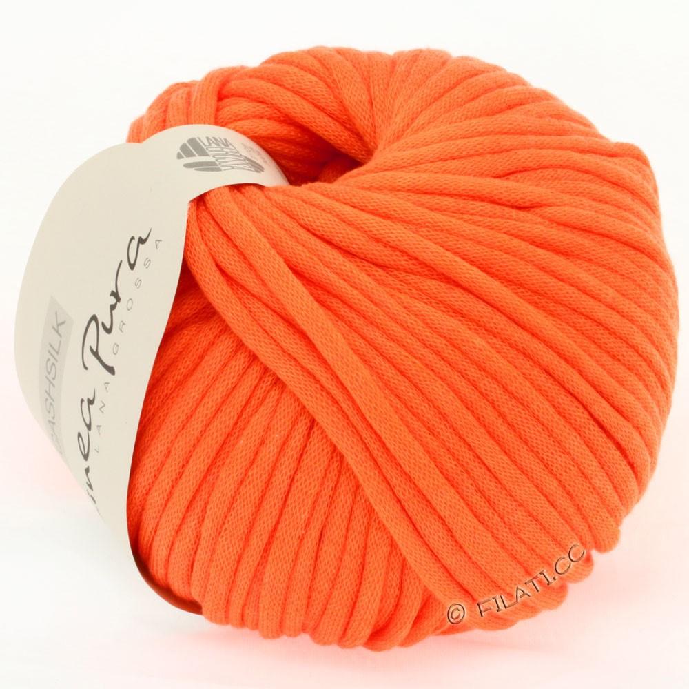 Lana Grossa CASHSILK (Linea Pura) | 26-оранжевый