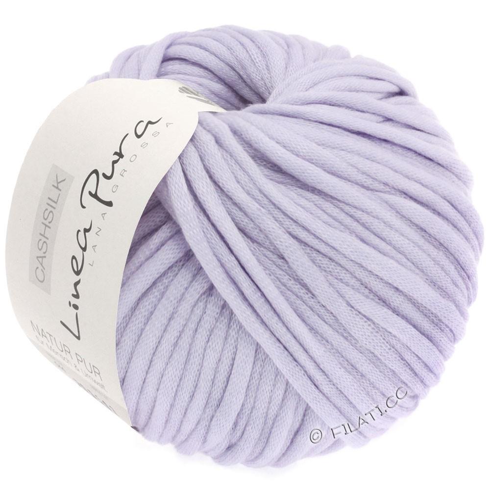 Lana Grossa CASHSILK (Linea Pura) | 48-мягко-фиолетовый