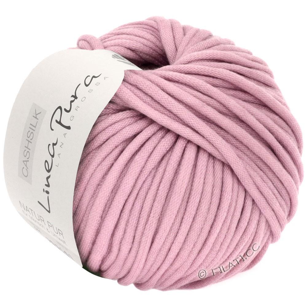 Lana Grossa CASHSILK (Linea Pura) | 49-ветхо-розовый