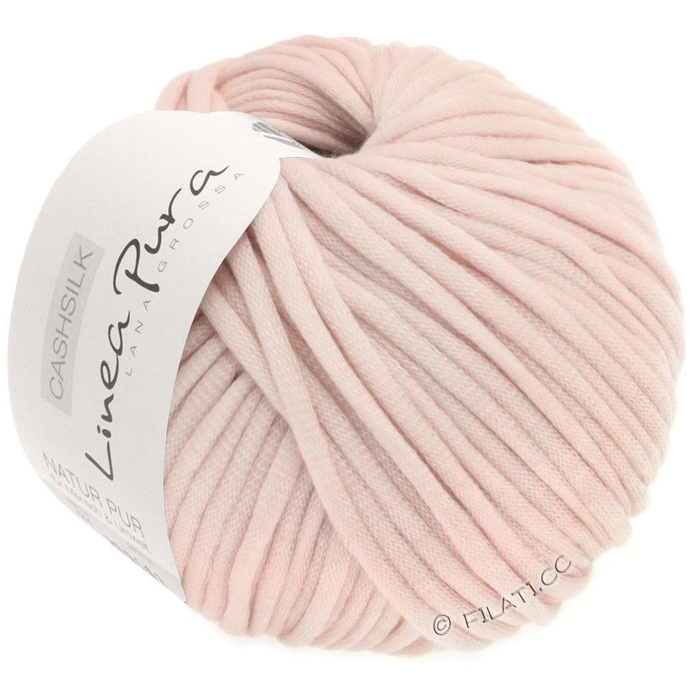 Lana Grossa CASHSILK (Linea Pura) | 50-розовый