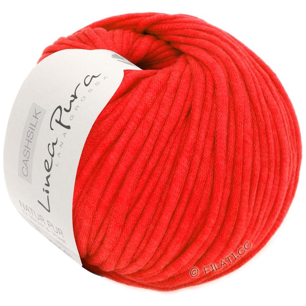 Lana Grossa CASHSILK (Linea Pura) | 53-огненно-красный