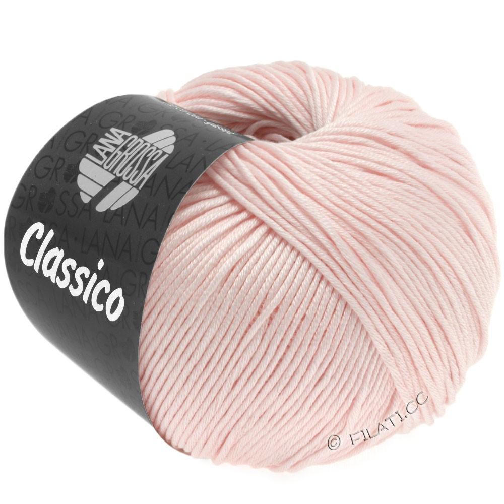 Lana Grossa CLASSICO Uni уни | 37-розе