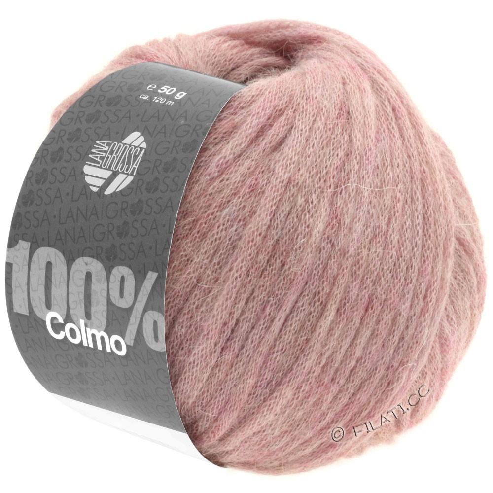 Lana Grossa COLMO | 05-ветхо-розовый