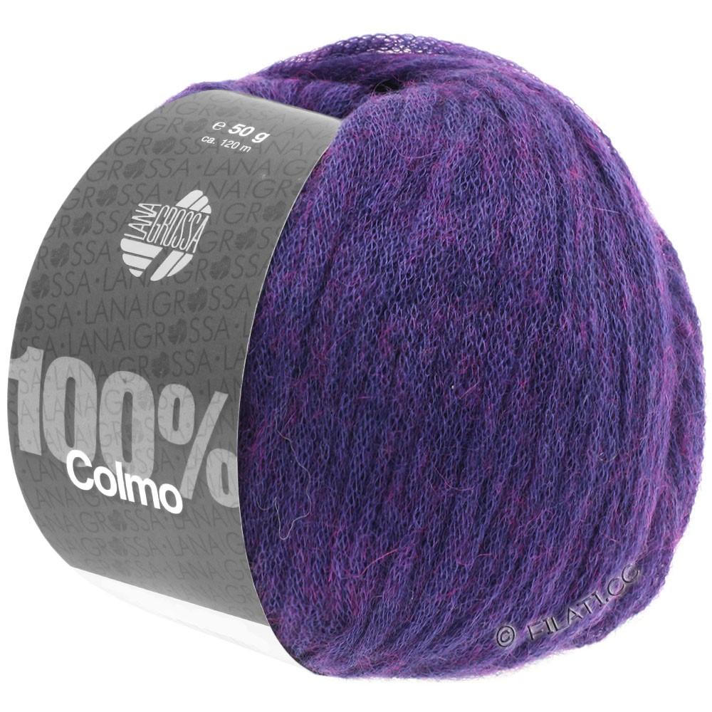 Lana Grossa COLMO | 10-фиолетовый