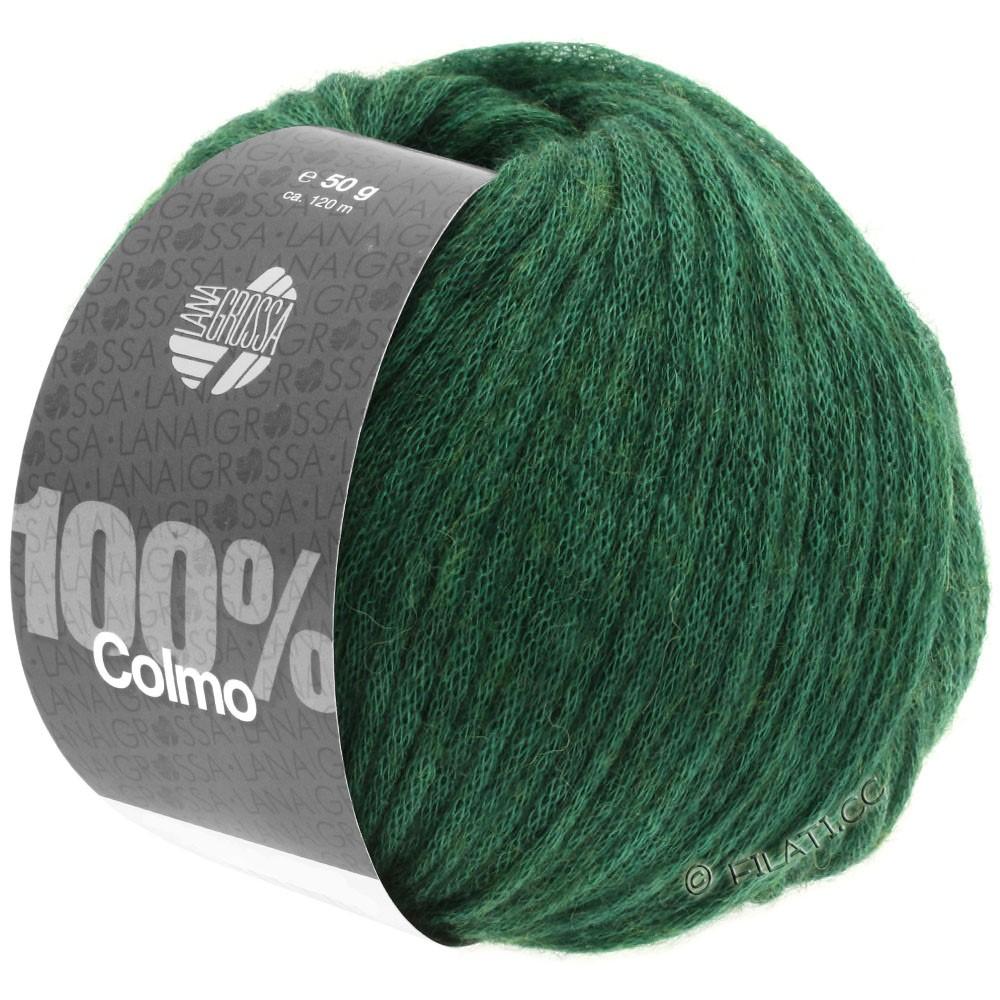 Lana Grossa COLMO | 11-зелёный