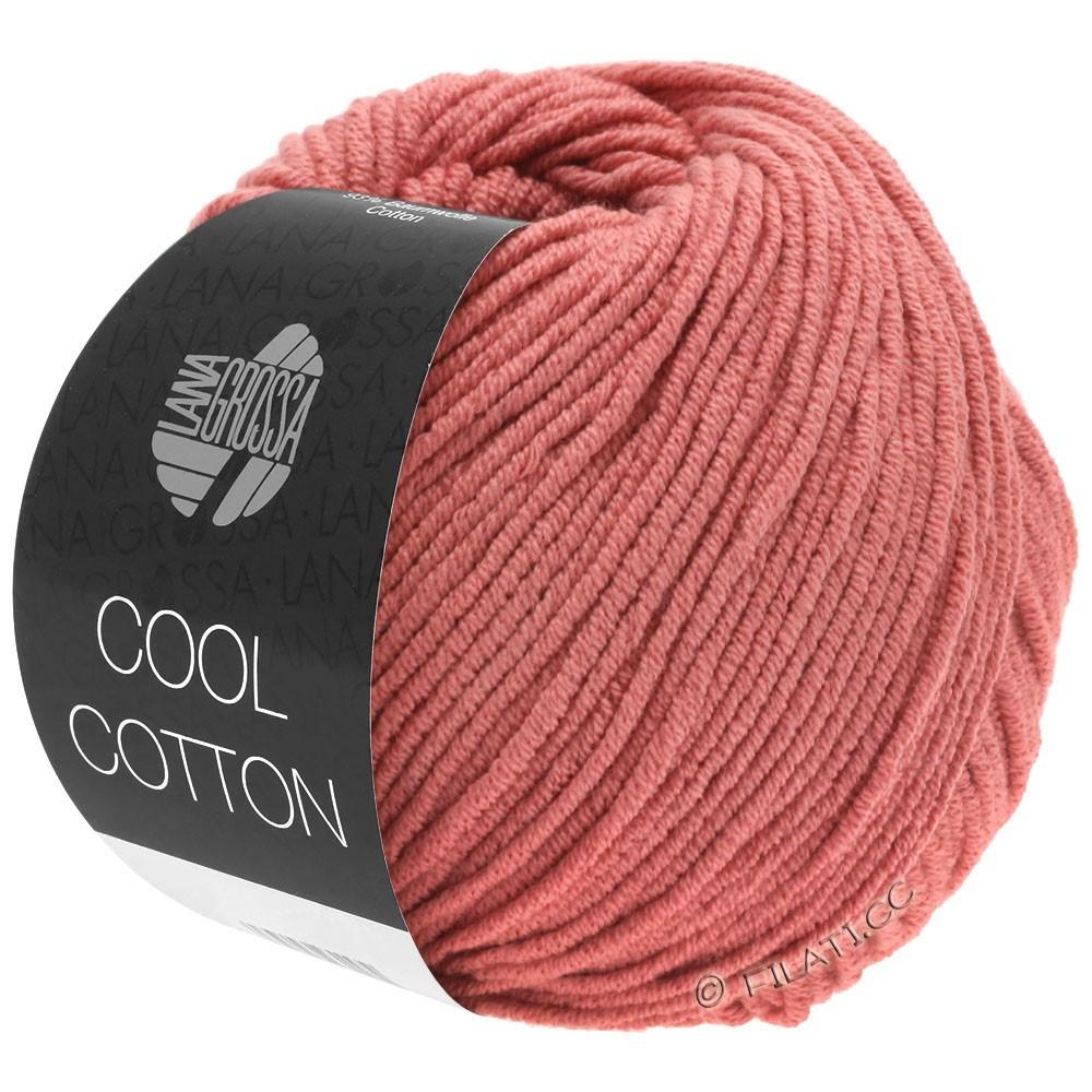 Lana Grossa COOL COTTON | 05-лосось розовый