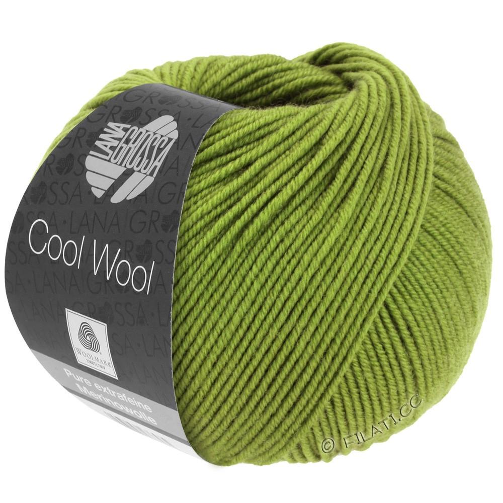 Lana Grossa COOL WOOL   Uni/Melange/Neon | 0471-липовый