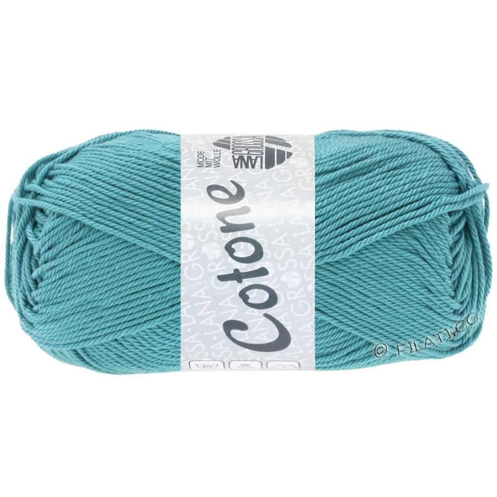 Lana Grossa COTONE | 43-светлый сине-голубой