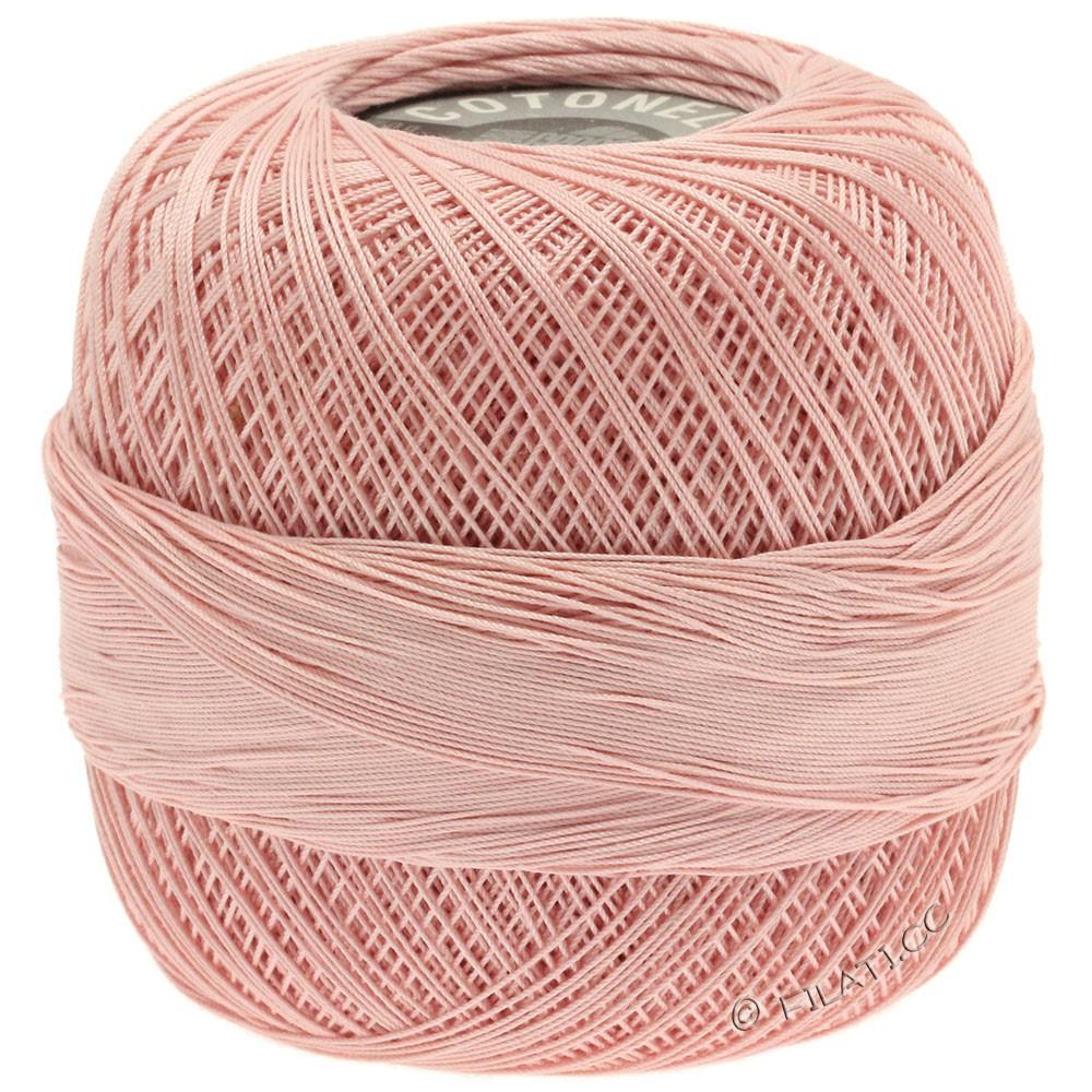 Lana Grossa COTONELLA No. 15 | 06-розовый