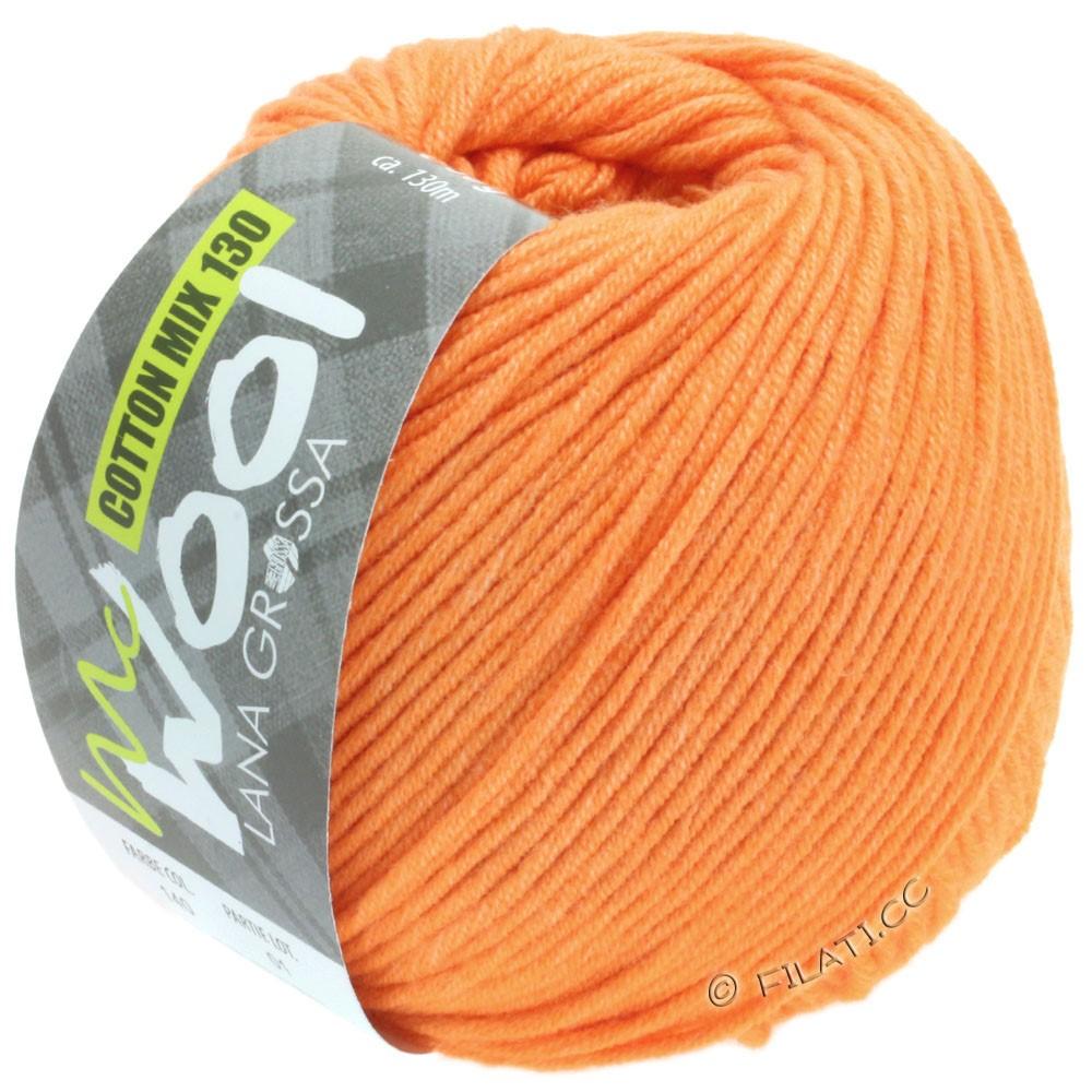 Lana Grossa COTTON MIX 130 (McWool)   139-абрикос