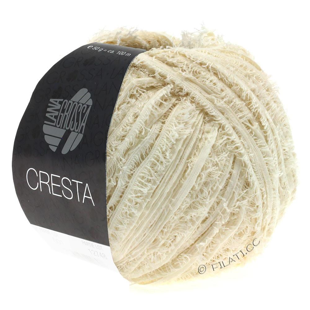 Lana Grossa CRESTA | 07-натуральный