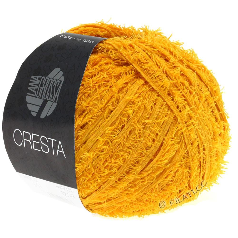 Lana Grossa CRESTA | 09-жёлтый