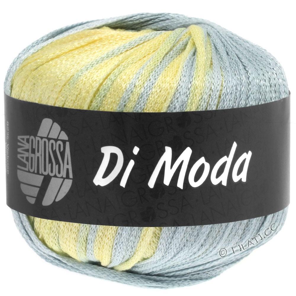 Lana Grossa DI MODA | 12-мягко-зеленый/мягко-синий/мягко-желтый