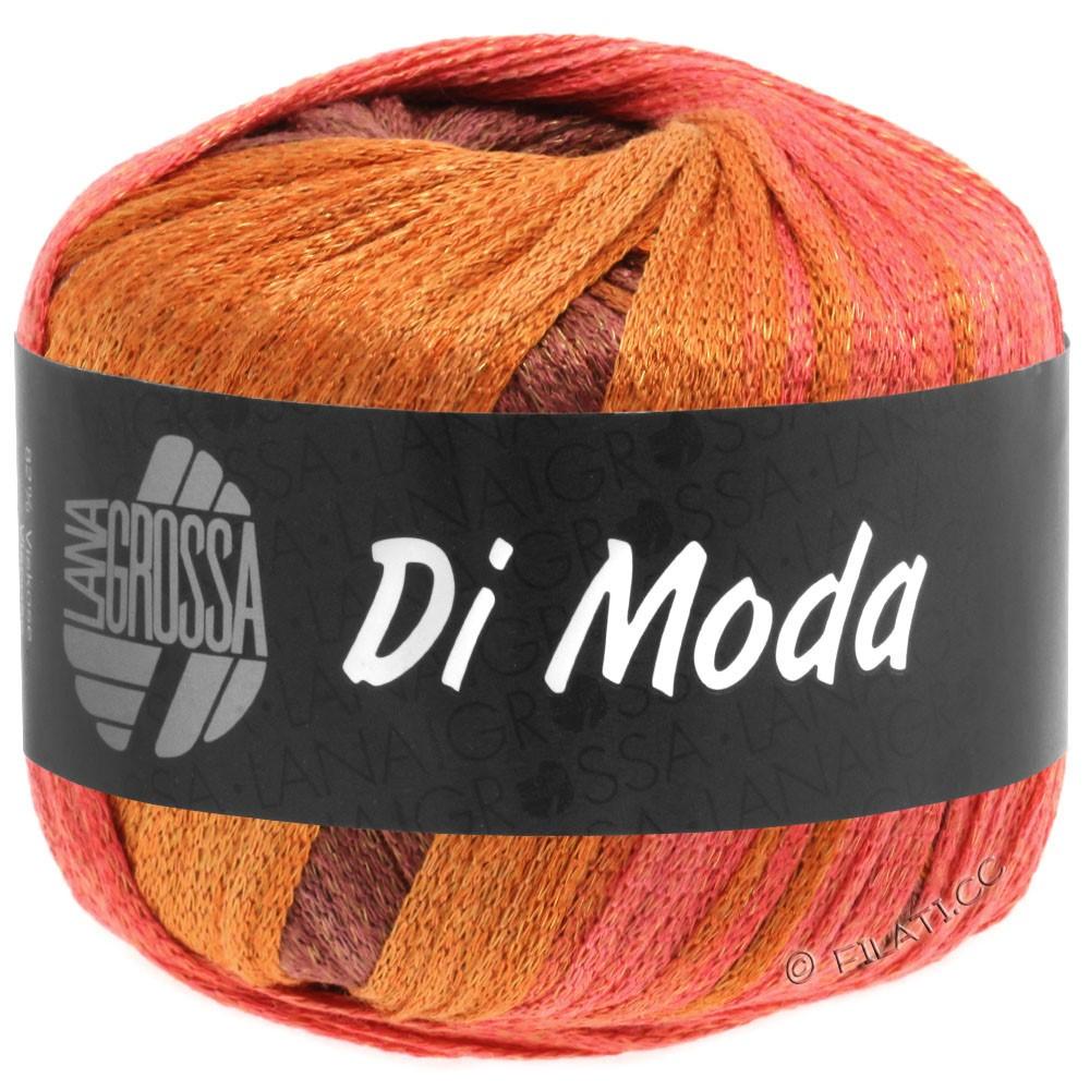 Lana Grossa DI MODA | 16-цвет корицы/красный/оранжево-коричневый/кирпично-красный