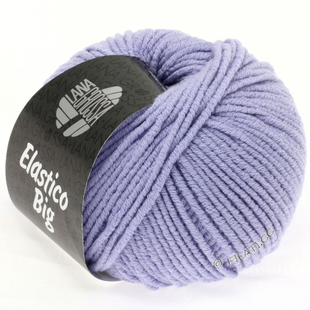 Lana Grossa ELASTICO Big | 24-светло-голубой