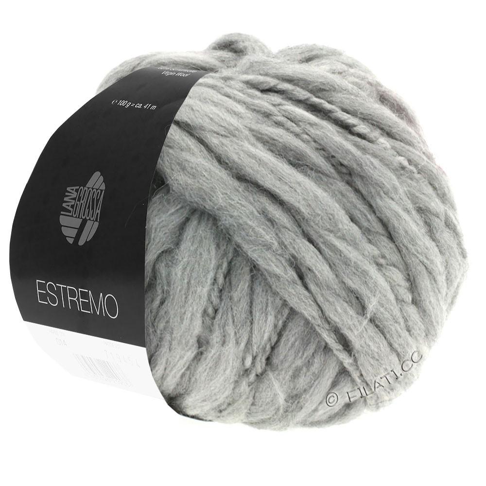 Lana Grossa ESTREMO | 11-светло-серый