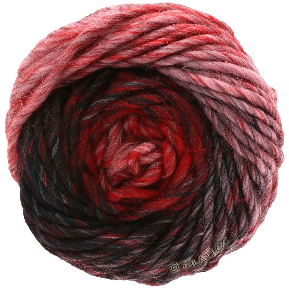 | 1310-розовый/красный/чёрный
