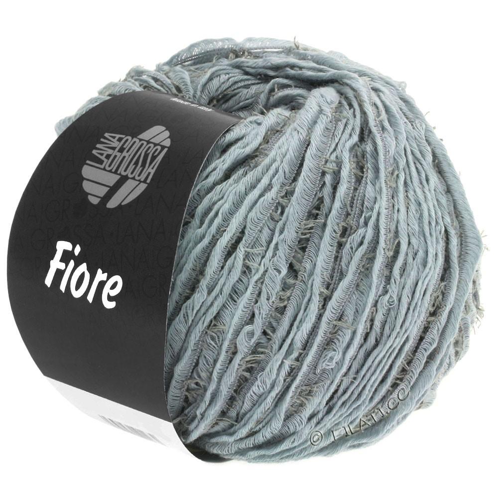 Lana Grossa FIORE | 05-светло-серый