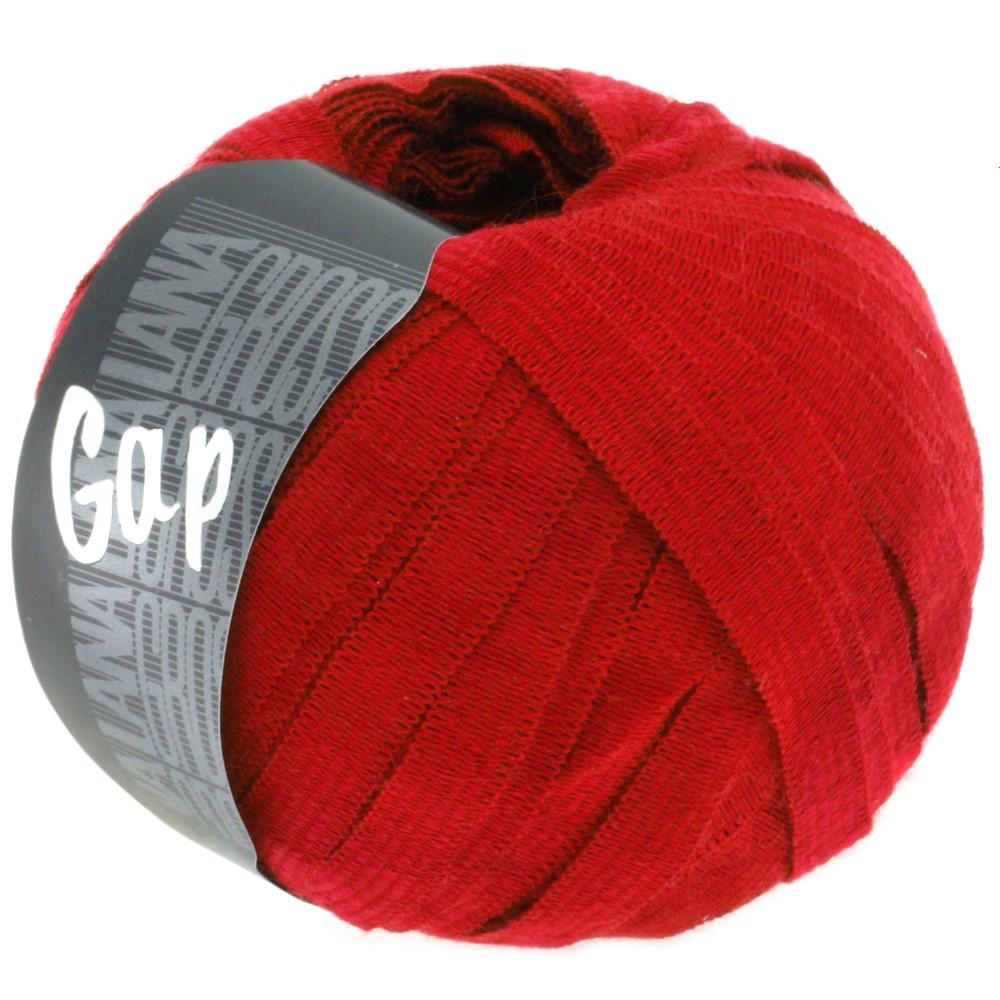 Lana Grossa GAP | 06-красный