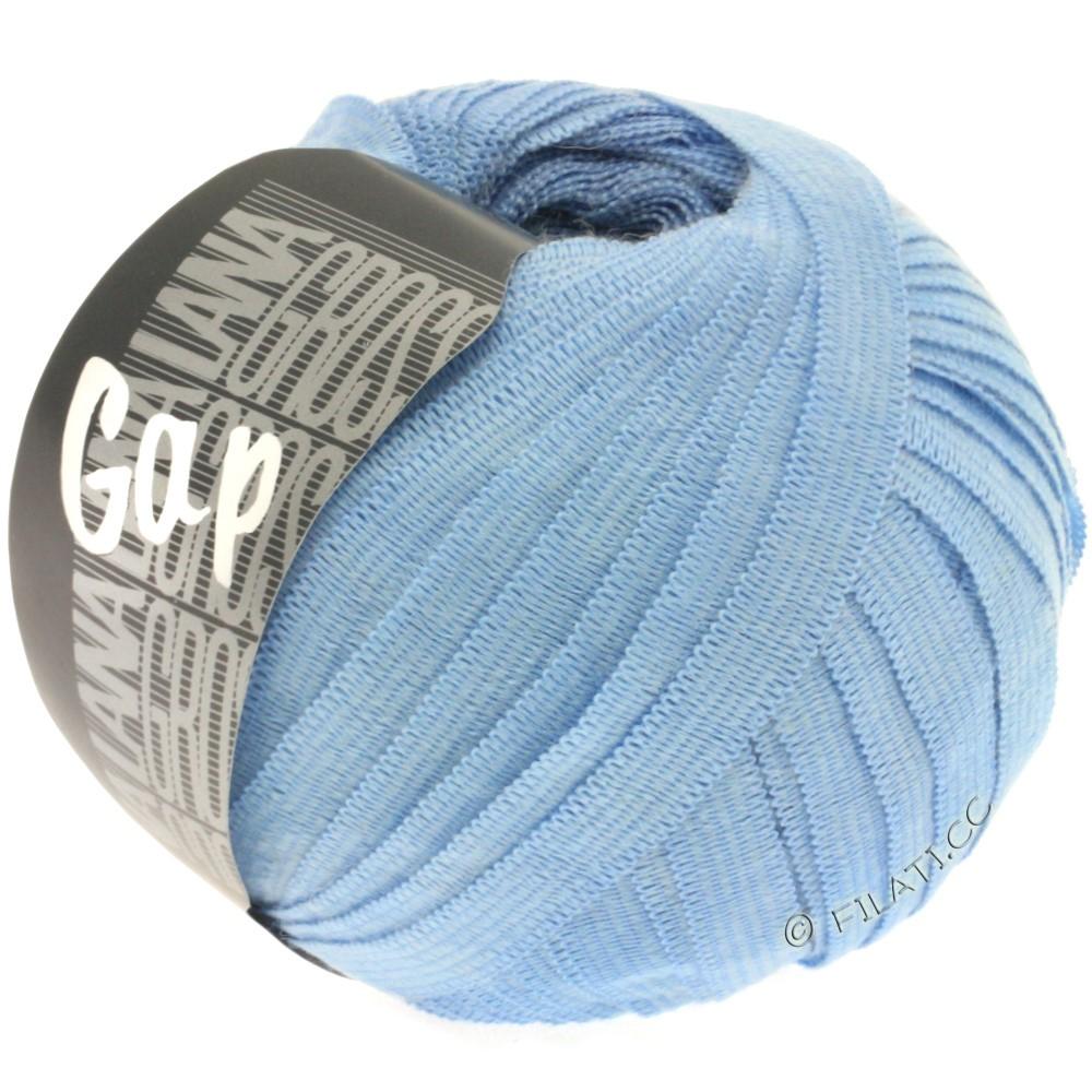 Lana Grossa GAP | 11-светло-голубой