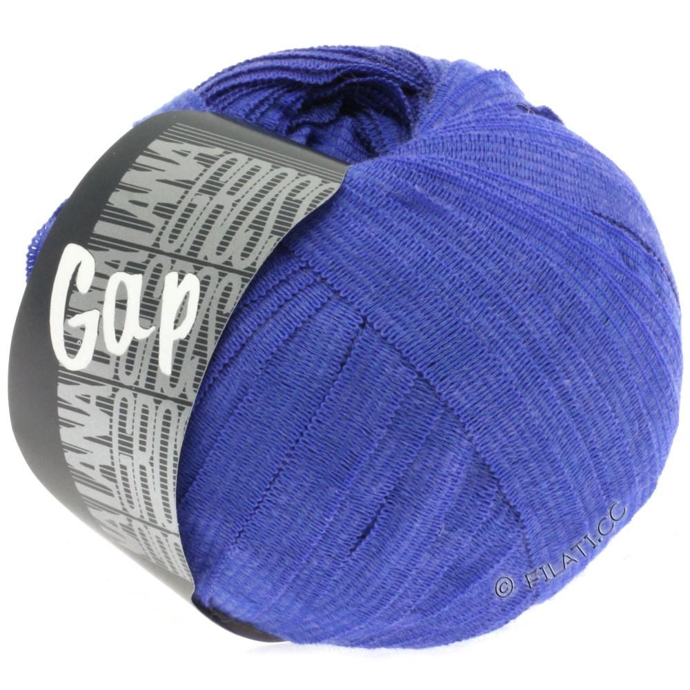 Lana Grossa GAP | 15-тёмно-синий