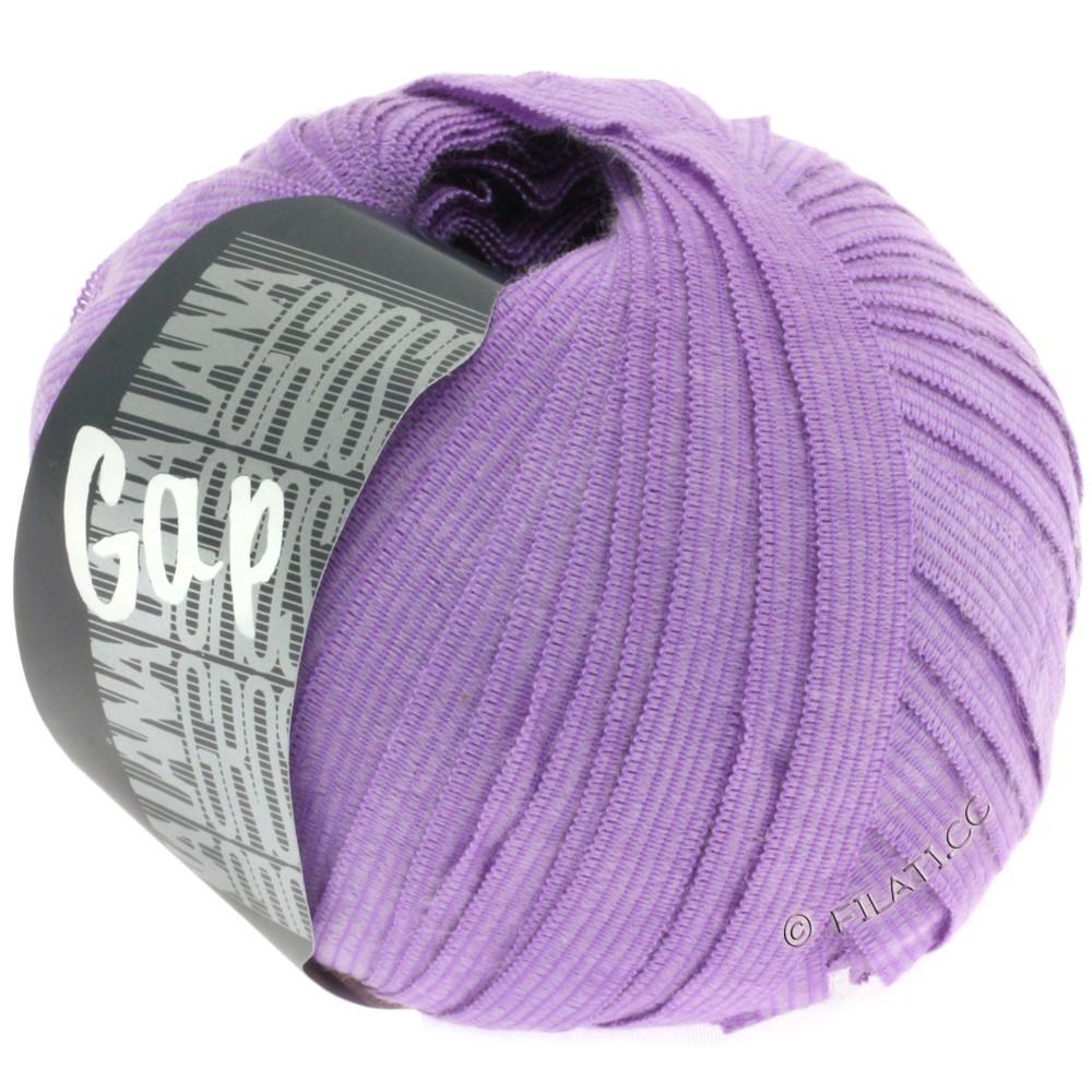 Lana Grossa GAP | 17-пурпурный