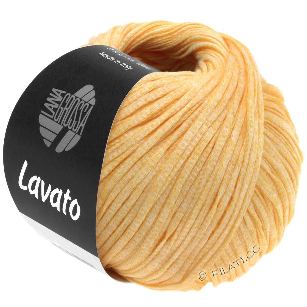 Lana Grossa LAVATO | 01-желтый смешанный